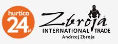 ZBROJA International Trade Andrzej Zbroja